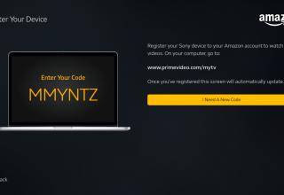 amazon.com mytv